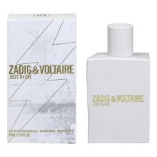 Zadiq&Voltaire JUST ROCK! Woman 50мл.