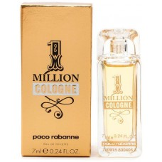 1 Million Cologne 7 мл.