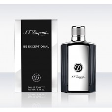 BE EXCEPTIONAL Pour Homme 100 мл.