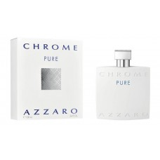AZZARO Chrome PURE 100мл.