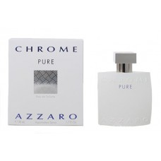 AZZARO Chrome PURE 50мл.