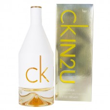 Calvin Klein CK IN2U for Her 150мл.