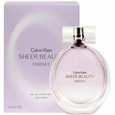 Calvin Klein Beauty Sheer Essence 50мл.