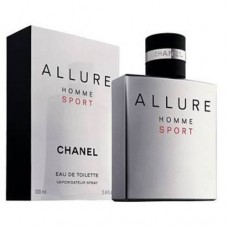 Allure Homme Sport 100 мл.
