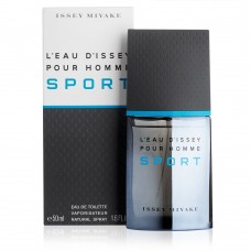 Issey Miyake L'Eau d'Issey Pour Homme Sport 50мл.