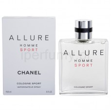 Allure Homme Sport Cologne 150 мл.