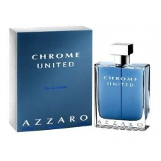 AZZARO Chrome United 100мл.