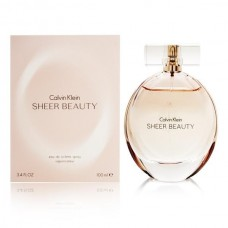 Calvin Klein Beauty Sheer 100мл.