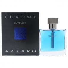 AZZARO Chrome Intense 50мл.