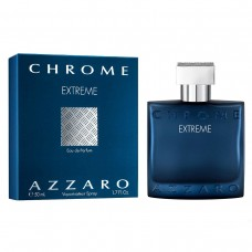 AZZARO Chrome EXTREME 50мл.
