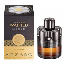 AZZARO Wanted By Night 50мл.