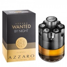 AZZARO Wanted By Night 100мл.