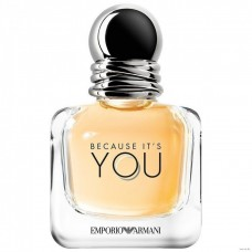 Giorgio Armani Because It's You 100мл. Тестер.